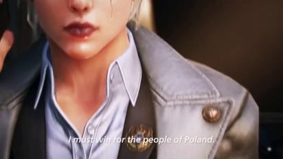 Tekken 7 – DLC 18 Teaser Trailer