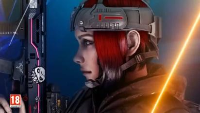 Rainbow Six: Siege - Crystal Guard Event Trailer