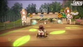 Little Big Planet Karting - First 10 Minutes