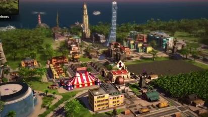 Tropico 5 - Feature #2 Trailer