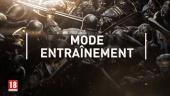 For Honor - Nouveaux modes d entrainement VF
