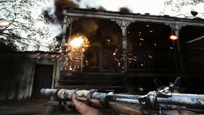 Hunt: Showdown - E3 2018 New Content Teaser