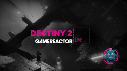 Destiny 2; Forsaken - Breakthrough & Gambit PVP Livestream Replay