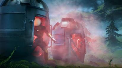 Risk of Rain 2 - Console Launch Trailer
