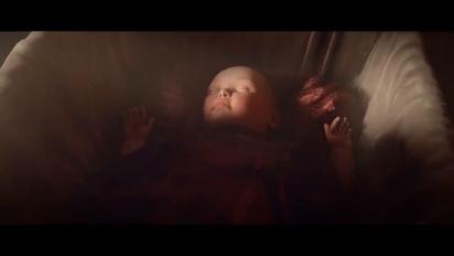 Crusader Kings III: An Heir is Born - Announcement Trailer