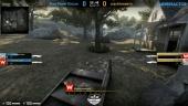 Steelseries League 2v2 - Rice Power Deluxe VS crackheadaim on lake