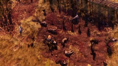Fallout76 - Bande-annonce de lancement de Règne d'Acier