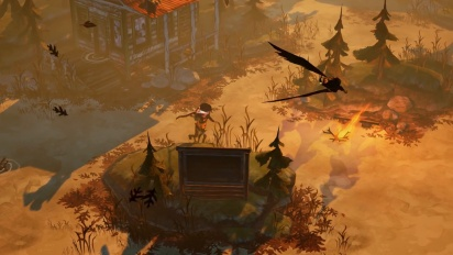 The Flame in the Flood - Complete Edition Trailer