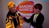 Naruto X Boruto: Ninja Voltage - Itw de Kenichi Toida