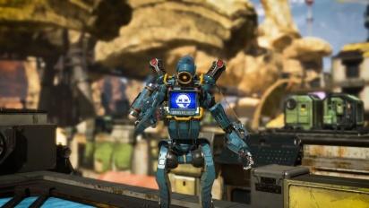 Meet Pathfinder - Apex Legends Character Trailer