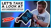 Asus Chromebook Flip C434 - Quick Look
