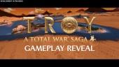 Total War Saga: Troy - Gameplay Reveal