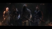 Hood: Outlaws & Legends - Reveal Trailer