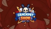The Crackpet Show - Reveal Trailer