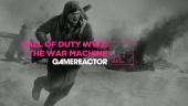 Livestream Replay - Call of Duty: WWII's War Machine DLC