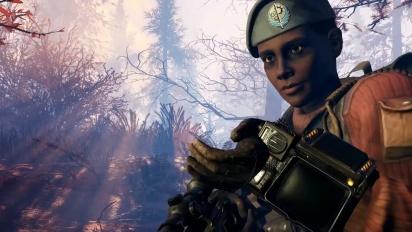 Fallout 76 - 'Fractured Steel' Reveal Trailer (Steel Dawn Update)