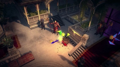 Shadows: Heretic Kingdoms - Developer Diary #1