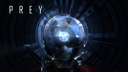 Prey - Launch Trailer