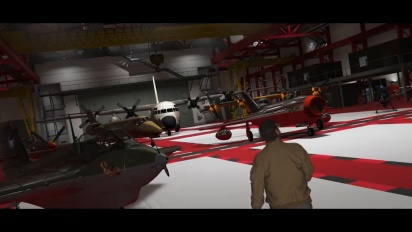 Grand Theft Auto V - Smuggler's Run Trailer