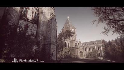 Déraciné - E3 2018 Announce Video