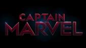 Captain Marvel - Bande-annonce officielle VOST