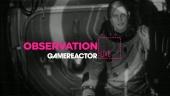 Observation - Livestream Replay