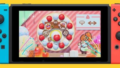L'atelier du jeu vidéo : Bande-annonce du jeu Nintendo Switch!