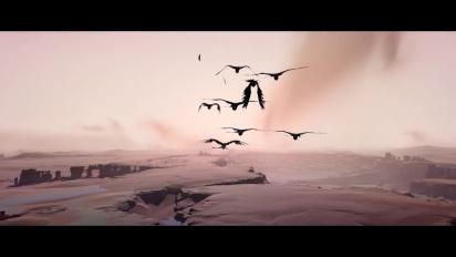 Vane - PSX Reveal Trailer