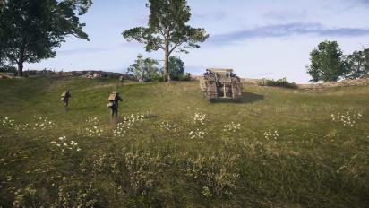 Battlefield 1 Gameplay Series - Frontlines