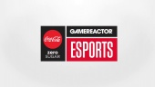 Coca-Cola Zero Sugar & Gamereactor - eSport Semaine 23