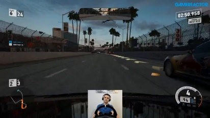 Forza Motorsport 7 - Livestream 2 Replay: Career Mode