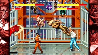 Capcom Beat 'Em Up Bundle - Launch Trailer