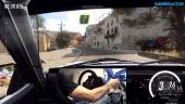 Dirt Rally 2.0 - Du gameplay sur l'asphalte