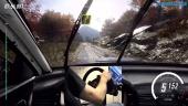 Dirt Rally 2.0 - Du gameplay bien boueux