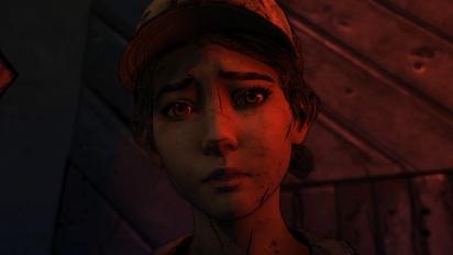 The Walking Dead: The Final Season - Launch Trailer