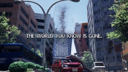 Disaster Report 4: Summer Memories - Gameplay Trailer