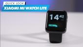 Xiaomi Mi Watch Lite - Quick Look