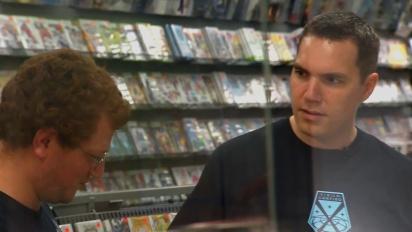 Xcom: Enemy Unknown - Jake Solomon Undercover Trailer