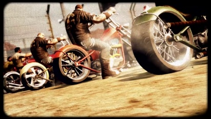 Ride to Hell: Retribution - Built not Bought Trailer