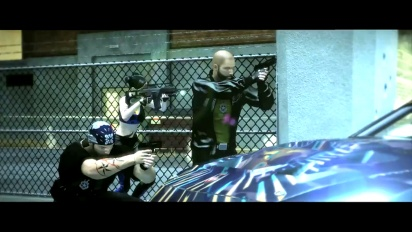 """APB: Reloaded - Live Action """"Be All You Can't Be"""" Trailer"""