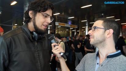 Vlambeer - Rami Ismail Interview