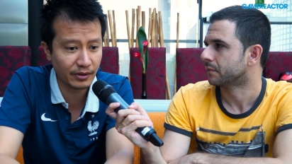Minh Le - FPS, Counter-Strike and Rust Interview