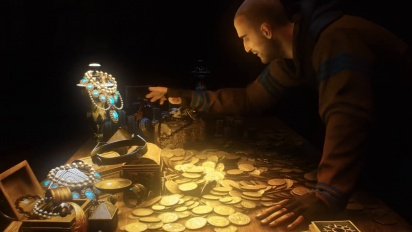 Gwent: The Witcher Card Game - Arena Trailer