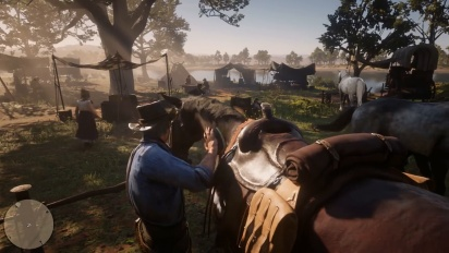 Red Dead Redemption 2 - Official Gameplay Video
