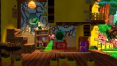 Yooka-Laylee and the Impossible Lair - Gamescom Gameplay