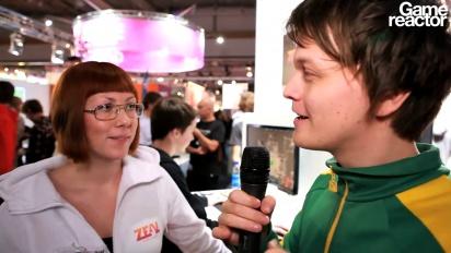 Dwarfs?! Interview