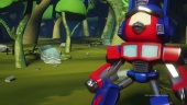 Angry Birds Transformers - Comic-Con Trailer