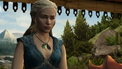 Game of Thrones - A Telltale Games Series  - Episode 4: Sons of Winter Trailer