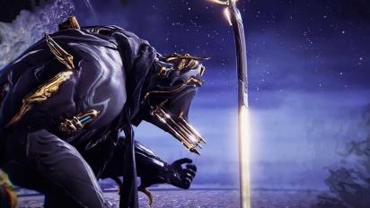 Warframe: The Sacrifice - PC Gaming Show 2018 Trailer