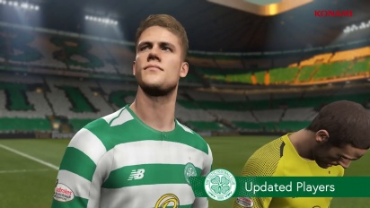 Pro Evolution Soccer 2019 - Data Pack 4.0 Trailer